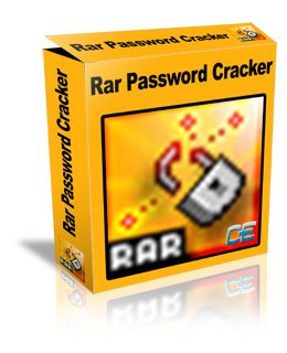 RAR Password Cracker 2011